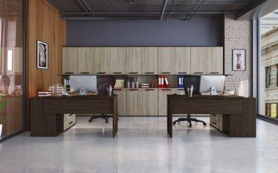 Създаване на малък офис