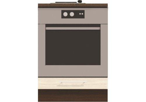 Modul inferior Vanessa V7 corp pentru cuptor incorporabil - Module de bucatarie