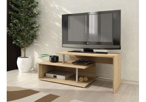 Comoda TV Alfa 50 - stejar Sonoma - Comode TV