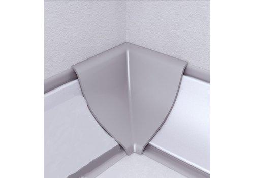 Colt interior pentru plinta - Accesorii pentru bucatarie