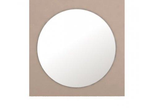 Огледало Далас - Пясъчен дъб и лате - Огледала за спалня