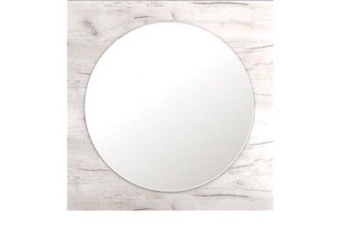 Oglinda Dallas - stejar Cremona si pacific - Oglinzi
