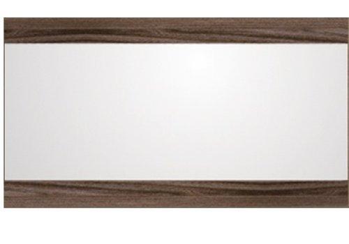 Огледало Дорис - Дъб кремона и дъб сонома - Огледала за спалня