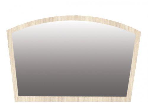 Oglinda Ivonne - wenge si stejar nisipos - Oglinzi