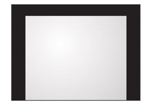 Oglinda Mery - neagra - Comparare Produse