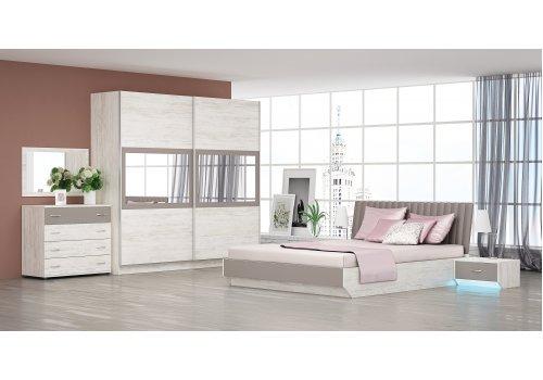 Set dormitor Modena - Seturi de dormitoare