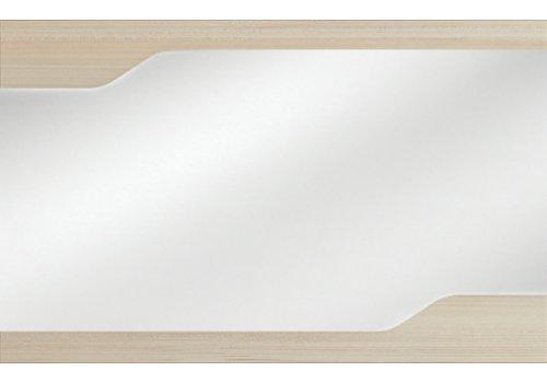 Oglinda Viena - stejar Sonoma si lila - Oglinzi