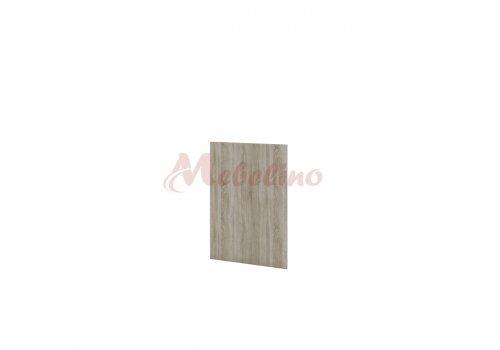 Долен модул С - 46 краен панел - Мебели-Ирим