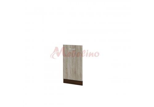 Врата за вградена съдомиялна ВС 38 - Мебели-Ирим