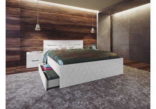 Dormitor Gabrielle - Paturi