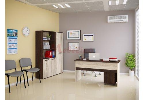 Mobilier de birou City 9019 - Birou