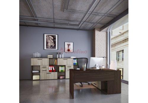Mobilier de birou City 9027 - Birou