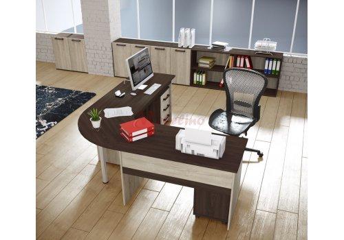 Mobilier de birou City 9028 - Birou
