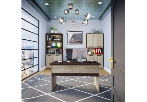 Офис обзавеждане Сити 9030 - Пълно офис обзавеждане