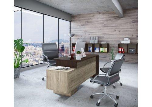 Mobilier de birou City 9031 - Birou