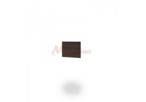Panou final pentru suprapozabil Dress-Sonoma cacao - Sisteme modulare
