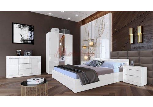 Set dormitor City 7046 - Seturi de dormitoare