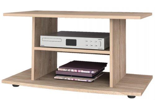 Modul  TV Marea No.1 - stejar Sonoma - Comode TV