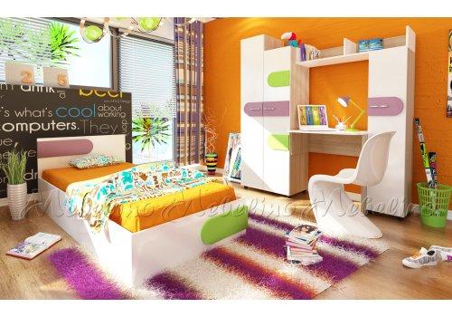 Детско обзавеждане Скай - Мебели за Детска стая