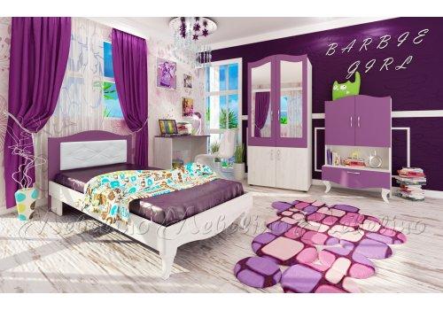 Mobiliar pentru copii Barbi - Camera copiilor
