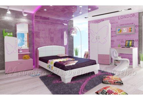 Mobilier pentru copii Ivet - Camera copiilor