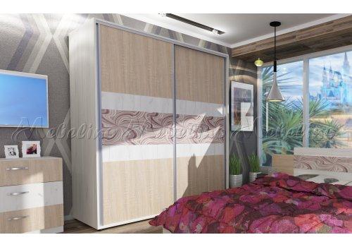Dulap Adore - Dulapuri de dormitor