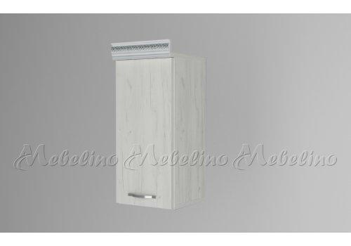 Горен шкаф с врата и рафт Г1  - Кухненски модули