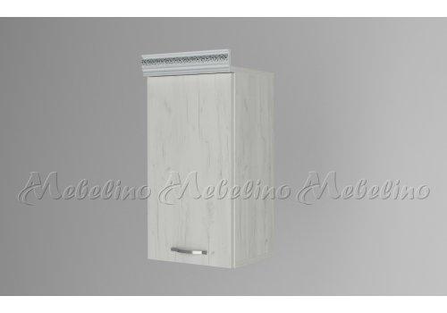 Горен шкаф с врата и рафт Г2 - Кухненски модули