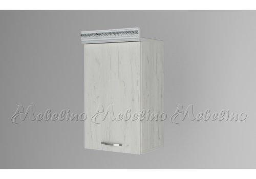 Горен шкаф с врата и рафт Г3 - Кухненски модули