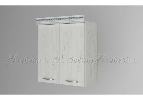 Горен шкаф с две врати и рафт Г5 - Кухненски модули