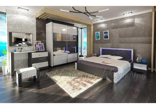 Mobilier dormitor Arte - Comparare Produse