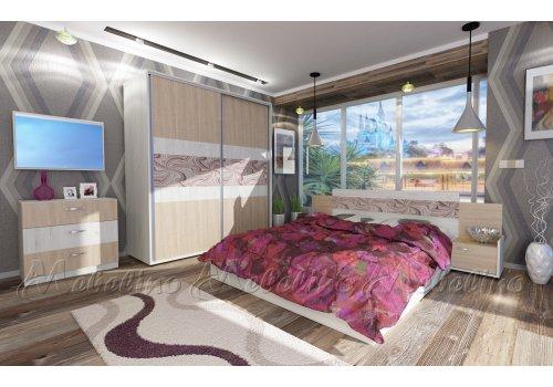 Mobilier dormitor Adore - Comparare Produse