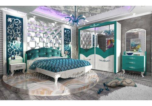 Mobilier dormitor Imperial - Seturi de dormitoare
