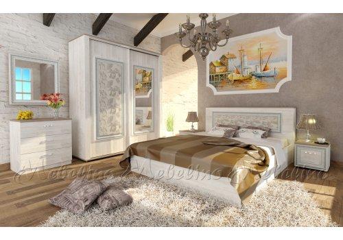 Mobilier dormitor Klasic - AbandonedCarts