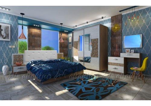 Mobilier dormitor Kredo - AbandonedCarts