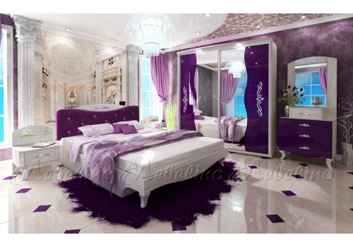 Mobilier  dormitor Orient - Comparare Produse
