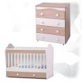 Mobilier pentru bebelusi