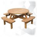 Seturi de mese si scaune pentru gradina
